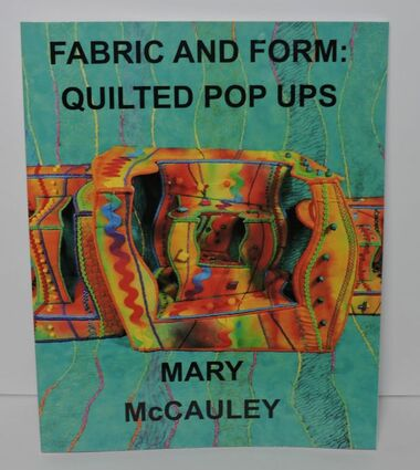 What's New - MARY MCCAULEY ART
